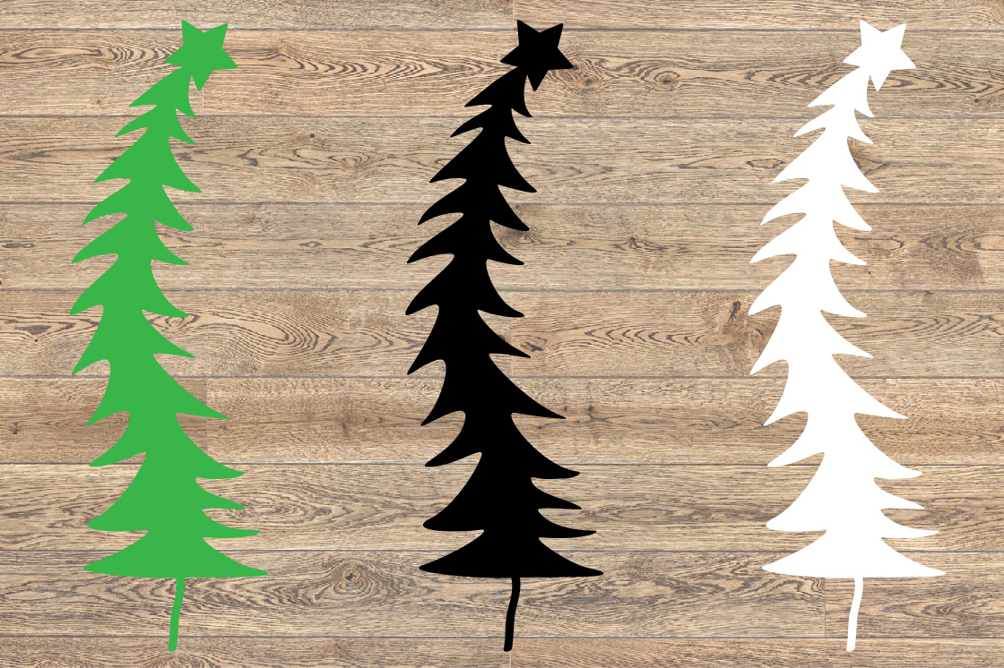 Christmas tree svg,grunge svg,winter svg,Christmas svg 1067s example image 3