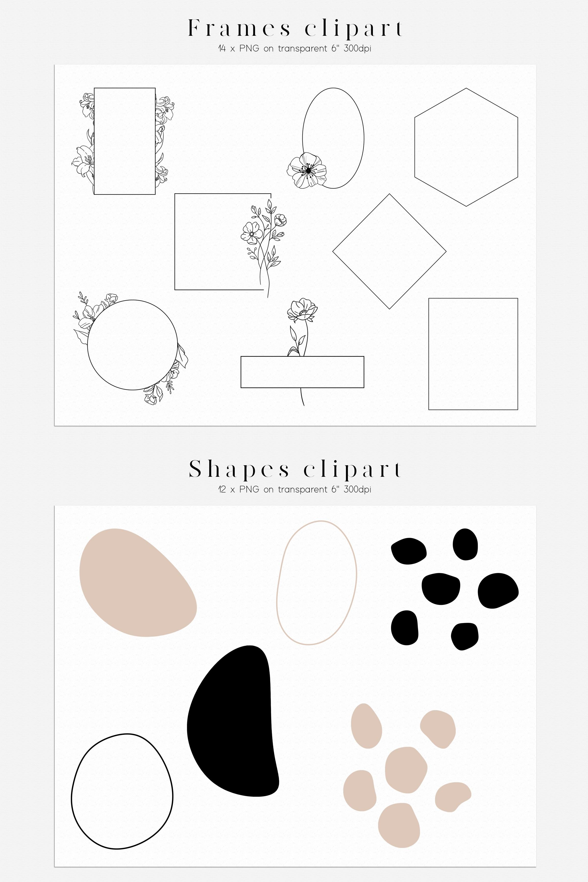 Branding Design Kit - DIY Logo example image 7