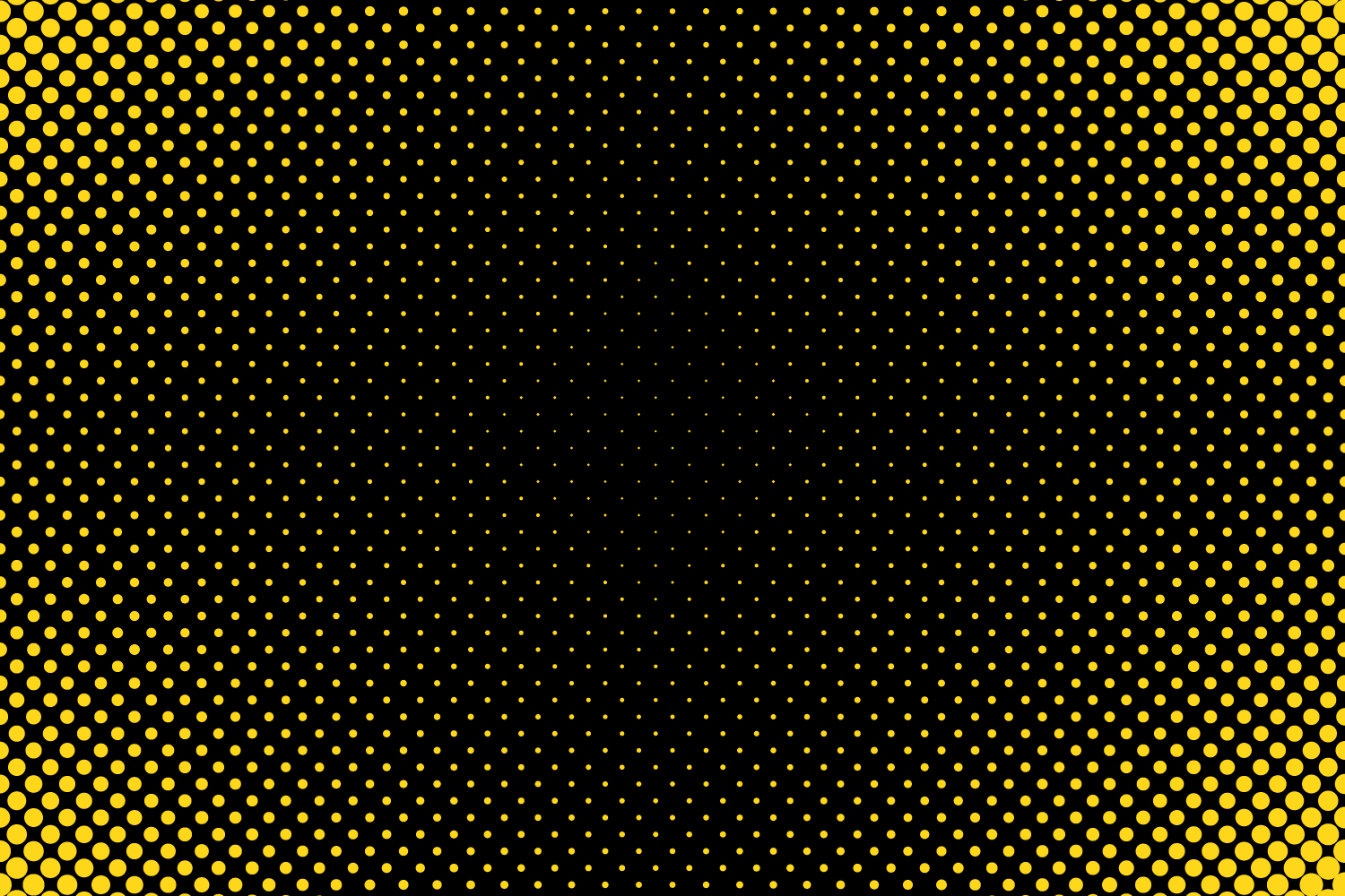 30 Halftone Circle Backgrounds AI, EPS, JPG 5000x5000 example image 2