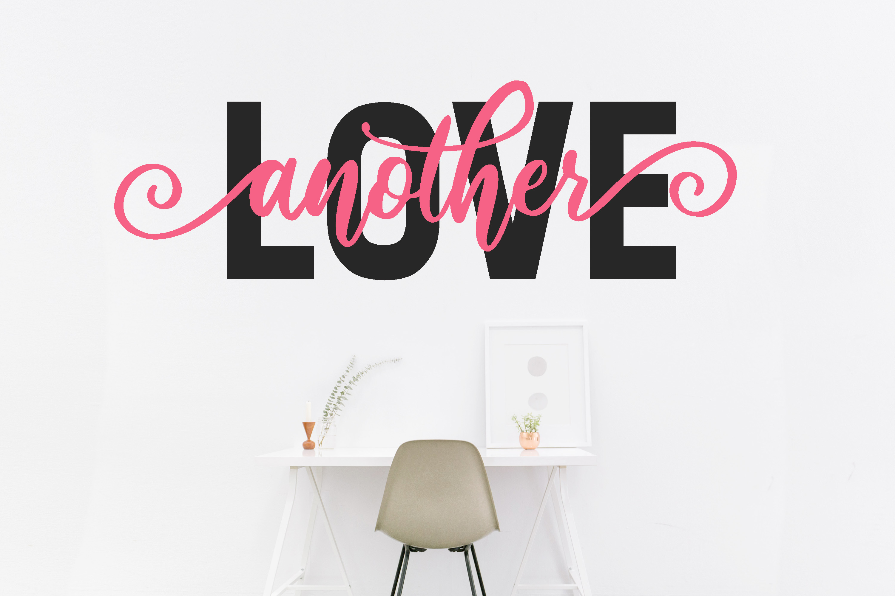 routher - beautiful script font example image 9