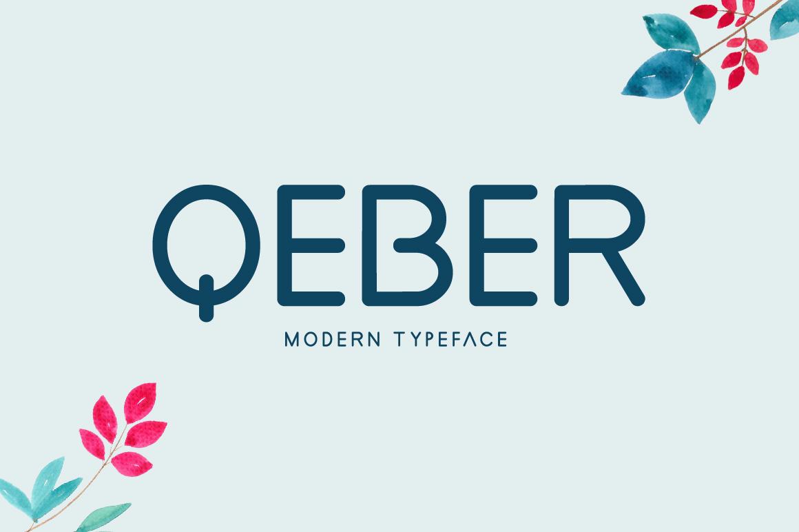 Qeber example image 1