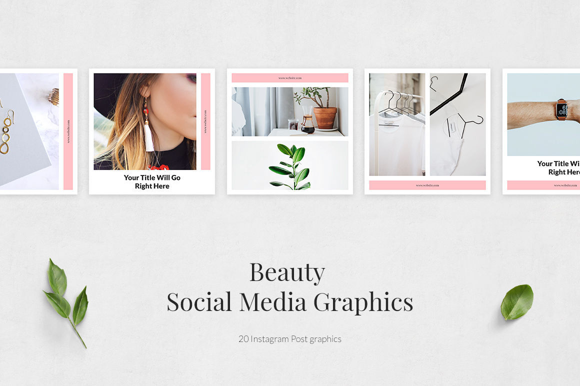 Dropshipping Instagram Posts example image 2