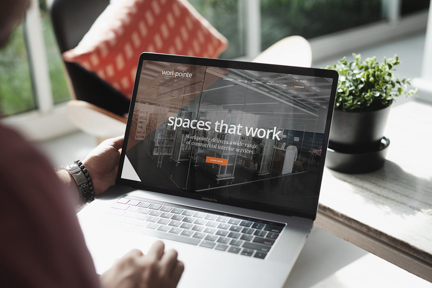 MacBook Pro Responsive Mock-Up example image 8