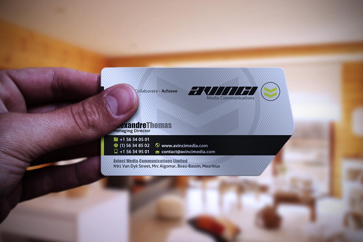 25 Business Cards Bundle - Vol 02 example image 12