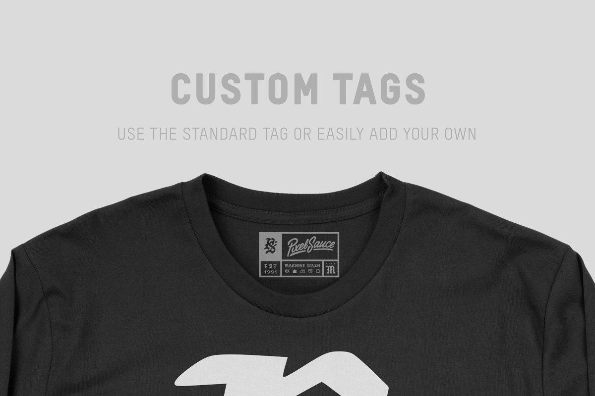 AS Colour 5009 Longsleeve T-Shirt example image 7