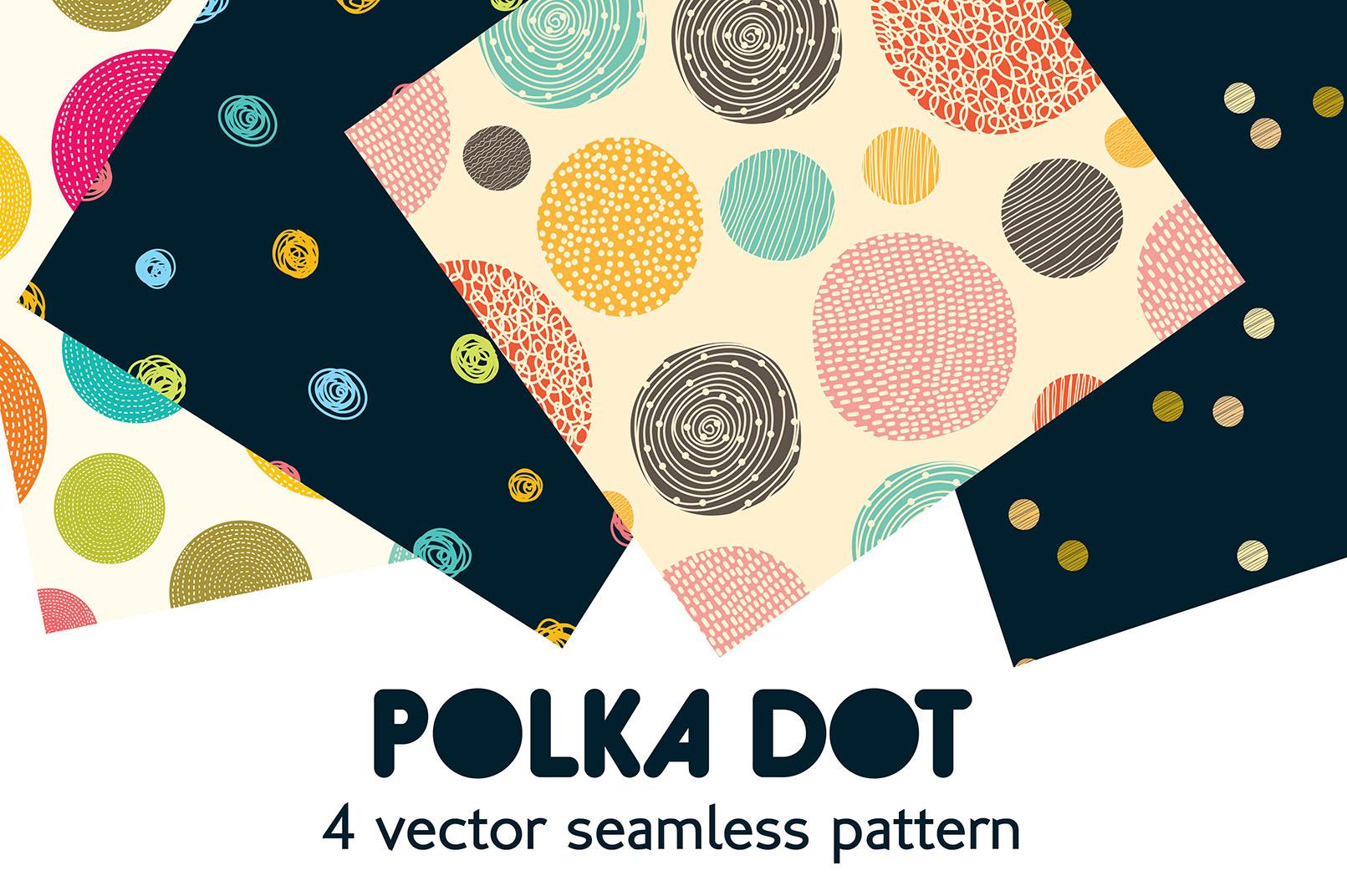 Polka dots! example image 1