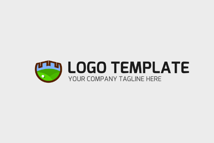 Golf Logo Template example image 2