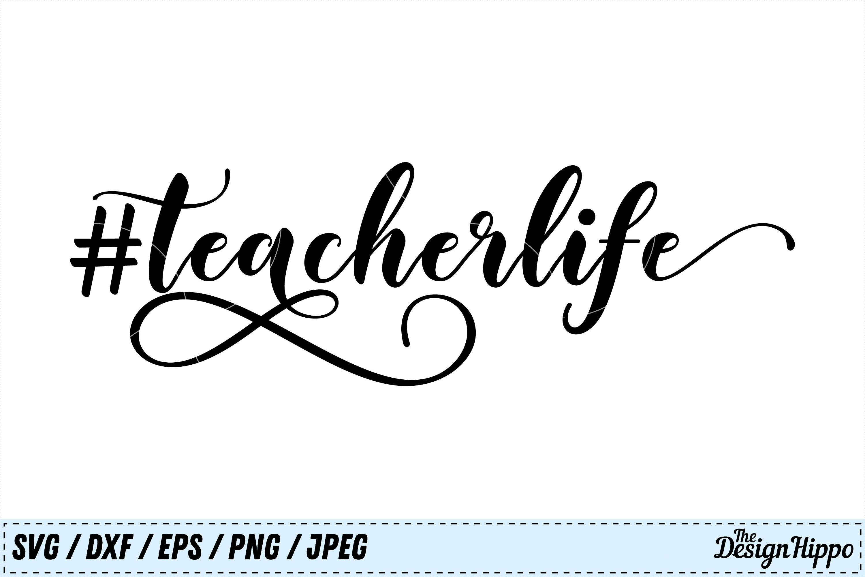 Teacher, SVG, Teacher SVG Bundle, Teacher Bundle, Cut files example image 4