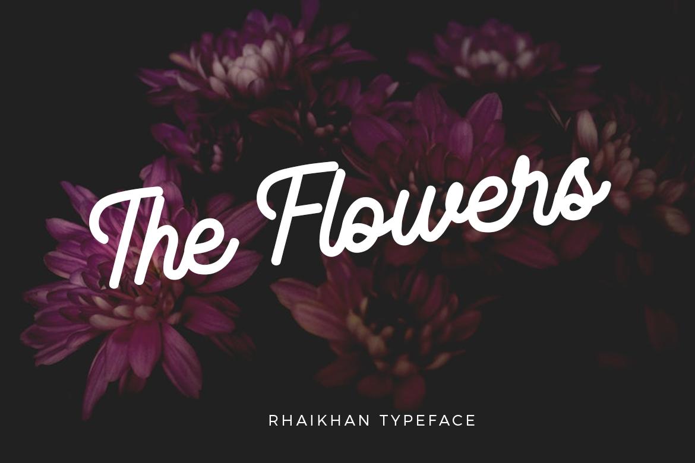 Rhaikane example image 4
