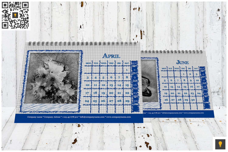 2017 Calendar Bundle (50% OFF) example image 12