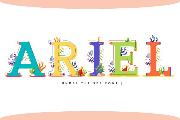 Ariel example image 1