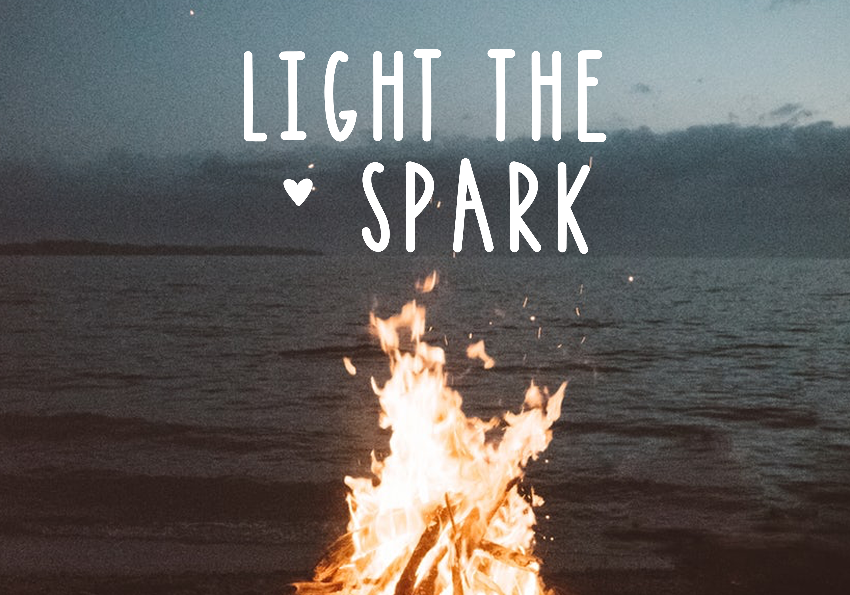 Bonfire - A Bold Handwritten Font example image 2