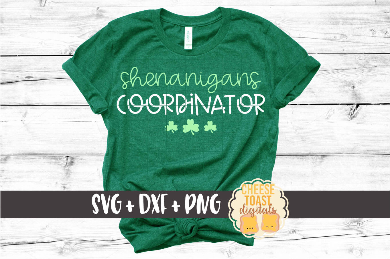Teacher St Patrick's Day SVG Bundle - School SVG PNG DXF example image 6
