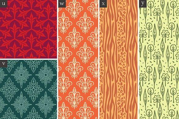 Wallflowers II example image 4