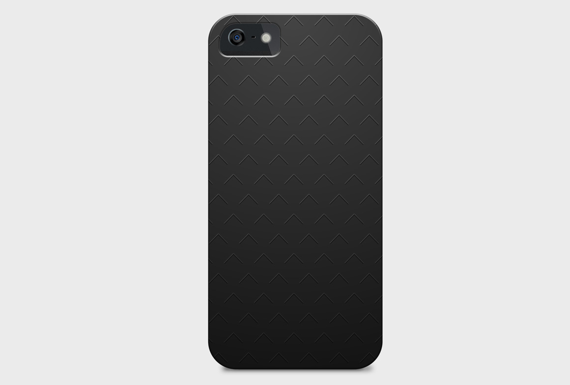 Metallic dark textures with holes. example image 2