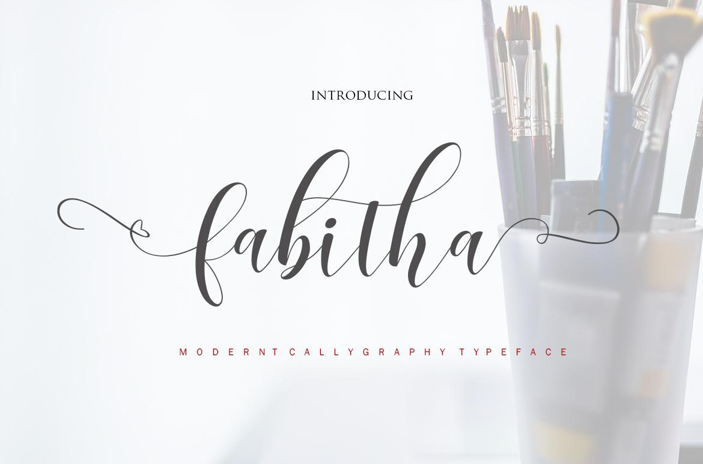 fabitha example image 1