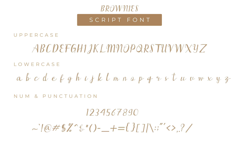 Brownies example image 4