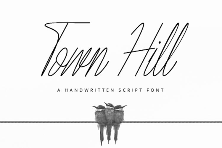 Town Hill example image 1