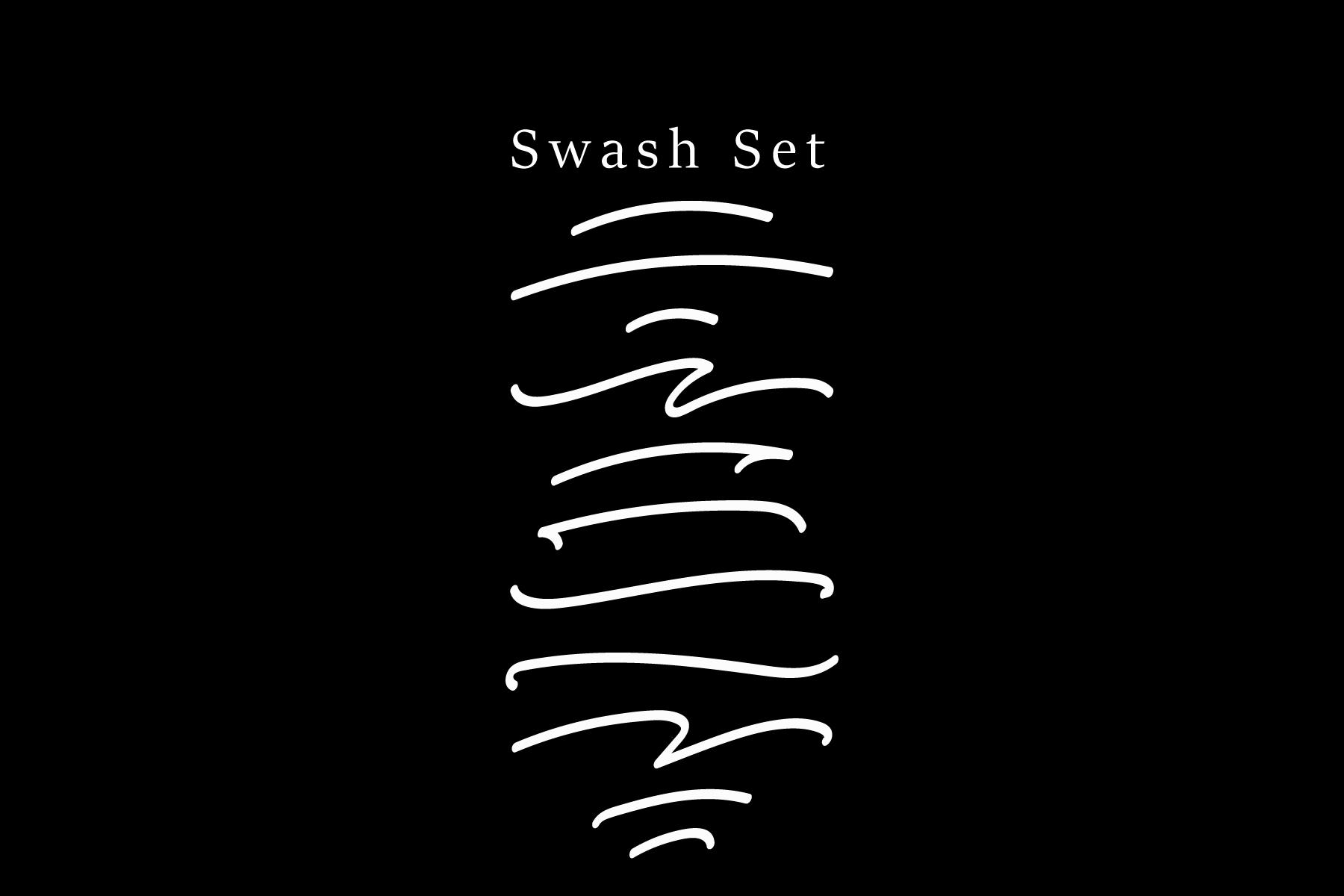 Skilled | Elegant Fonts example image 16
