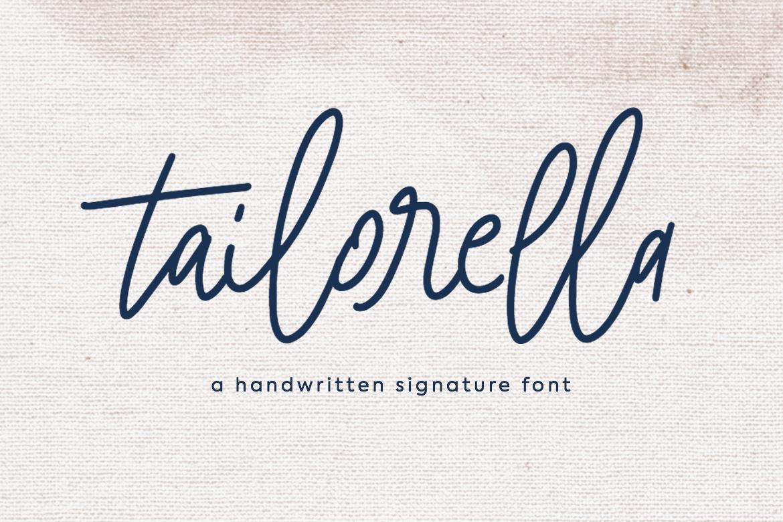 tailorella script example image 5
