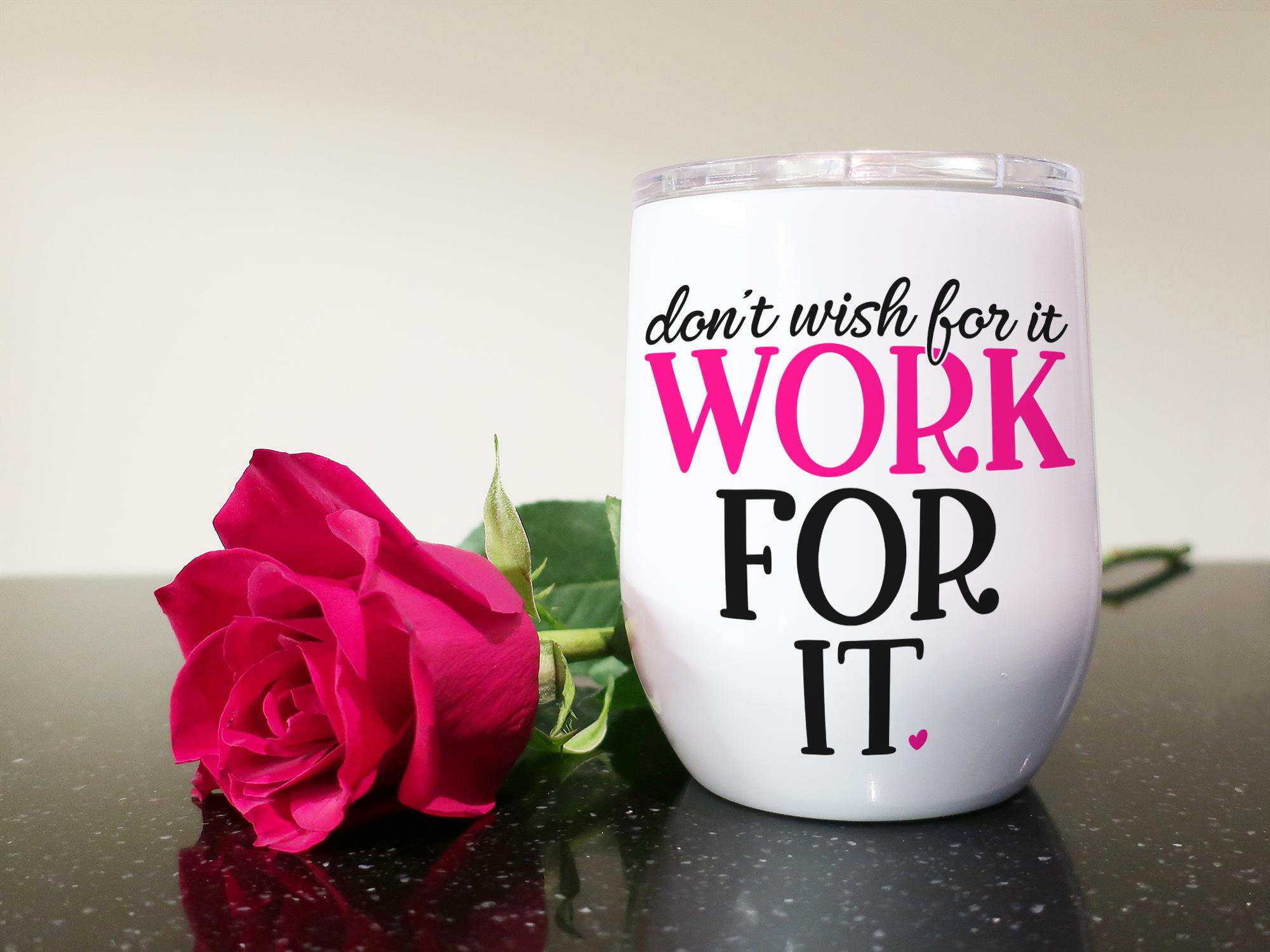 Motivational Bundle 3 - 10 Motivational Quote SVGs example image 6