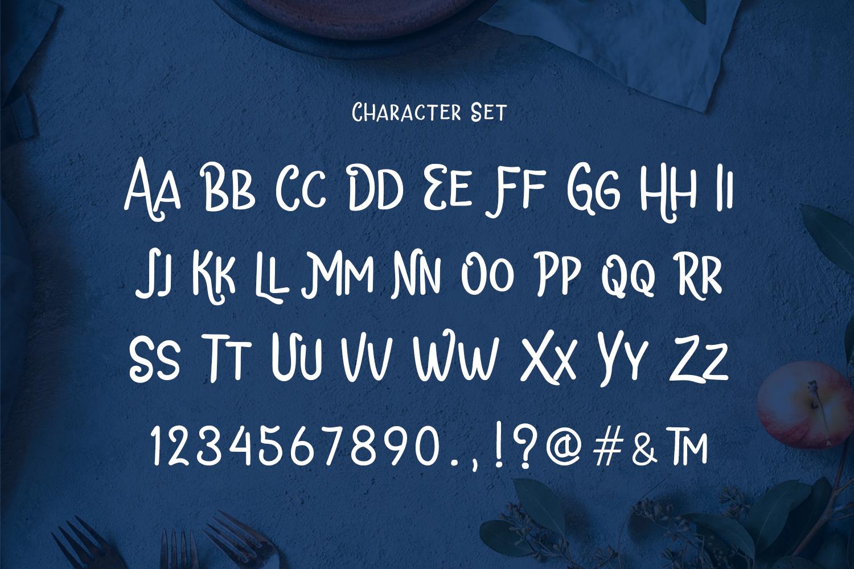 Crumbles & Bonus Extras example image 5