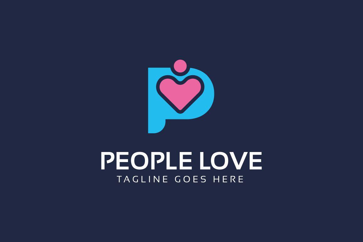 People Love Logo example image 2