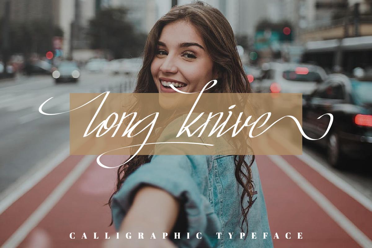 LongKnive example image 2
