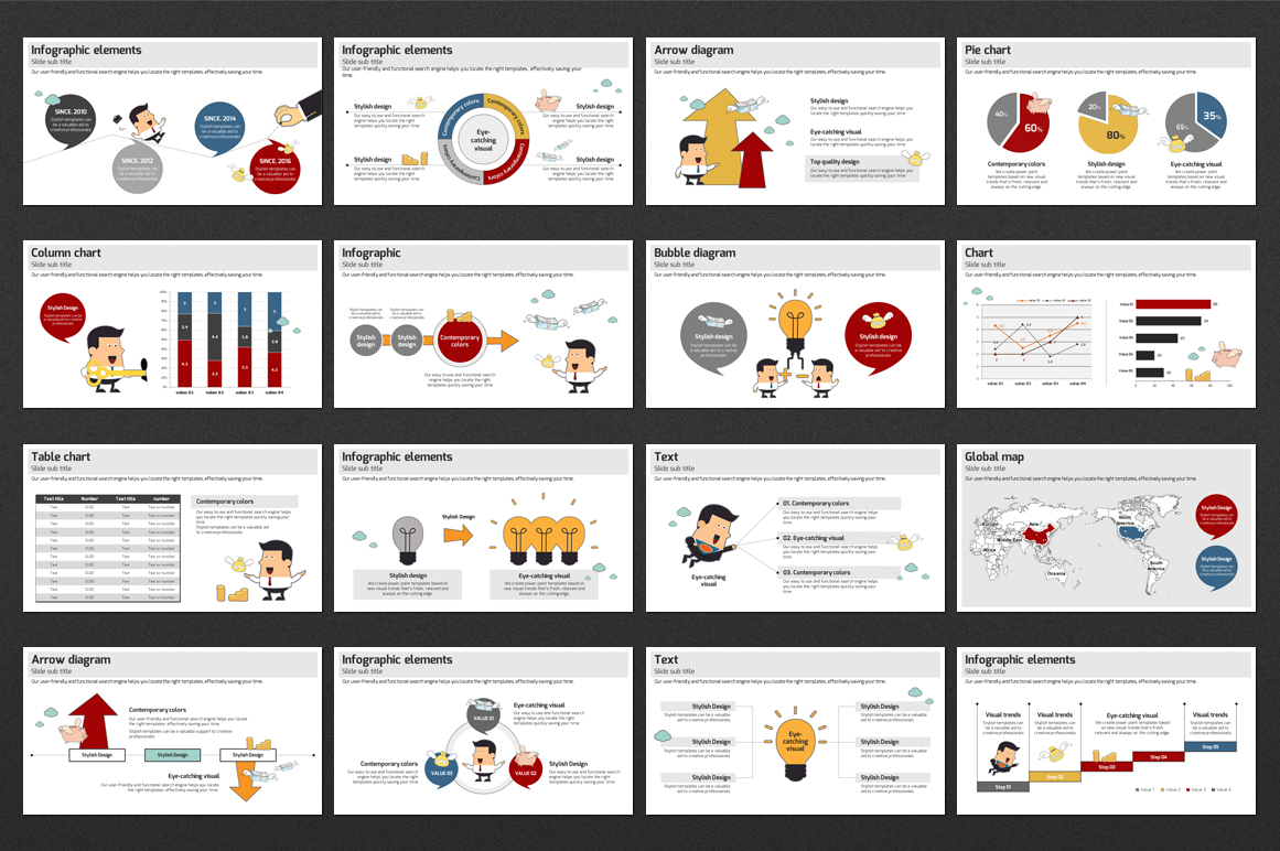 Business Skills PPT example image 2