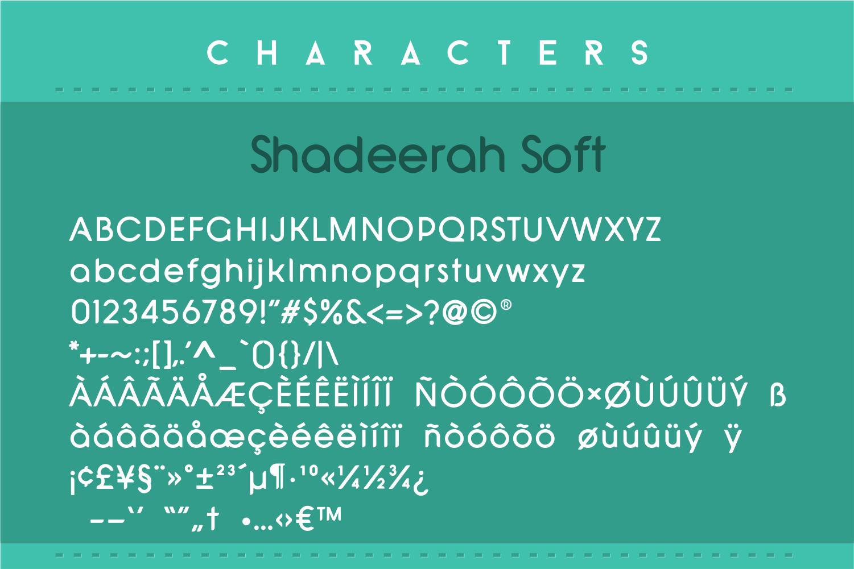 Shadeerah example image 7