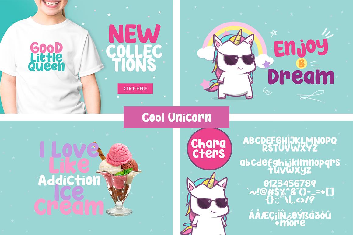 The Unicorn Dream Bundle example image 4
