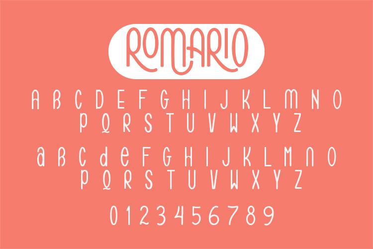 Romario example image 10