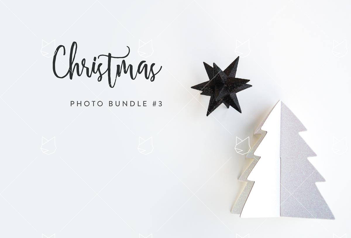 Christmas Photo Bundle #3 with FREE BONUS example image 6
