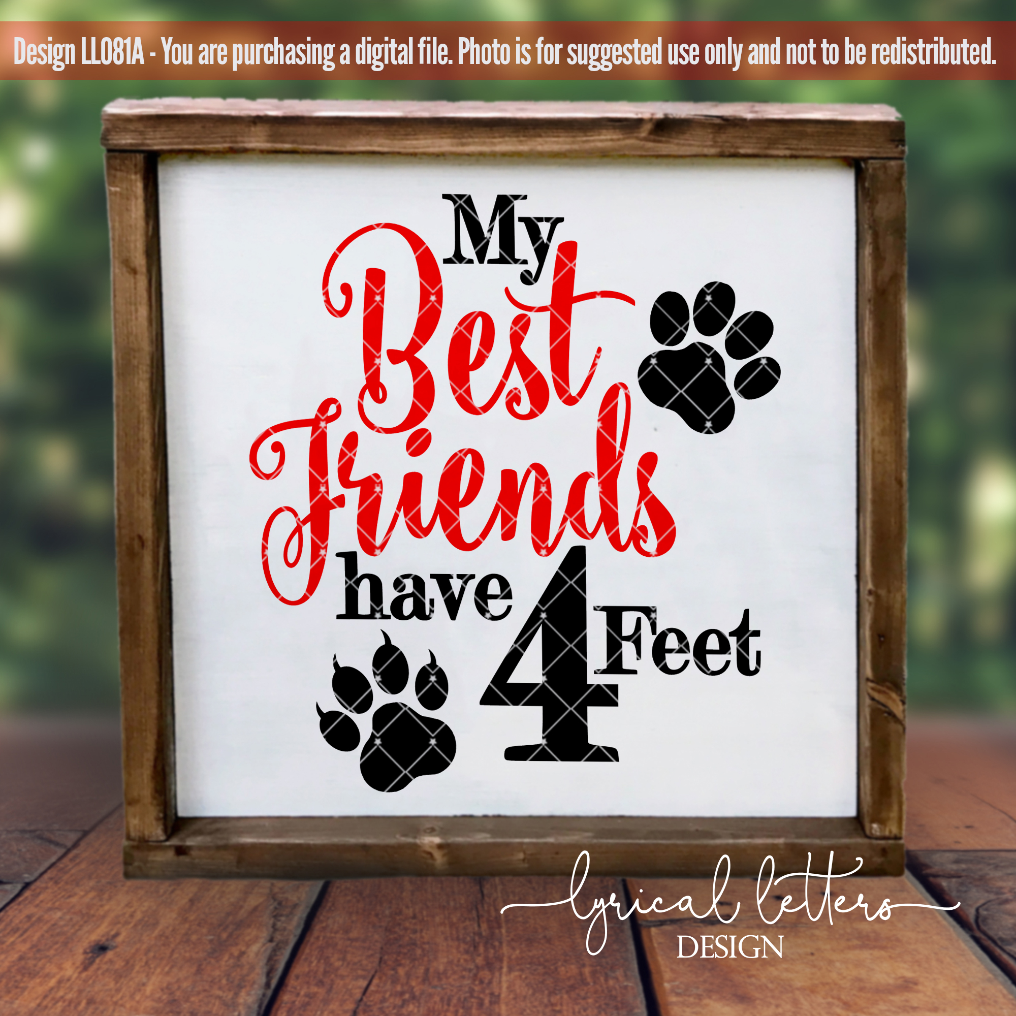 The Big Dog & Cat Bundle of 20 SVG Cut Files example image 2