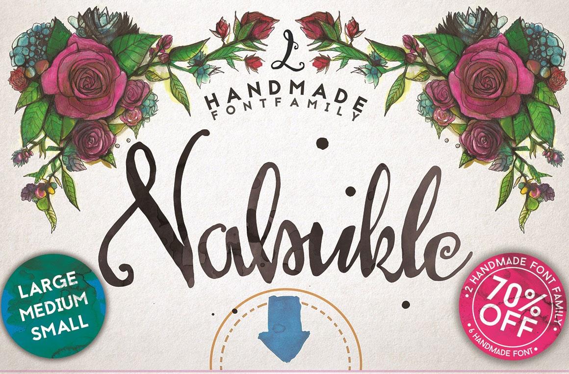 Vabukle Family example image 1