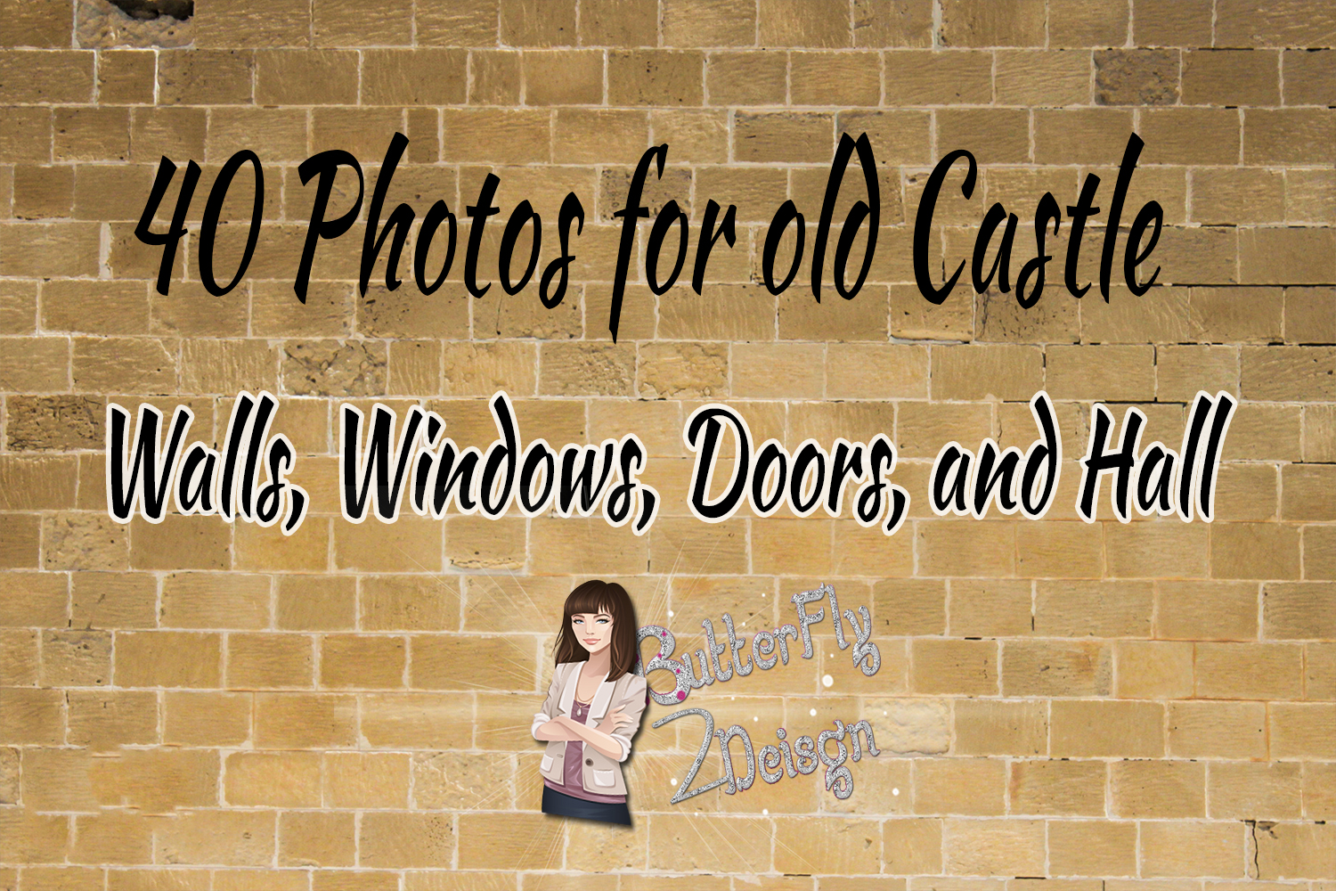 40 Adventurer photos for Old Castle example image 1