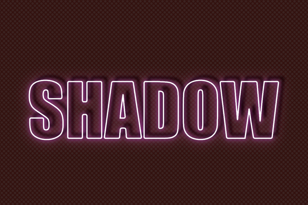 10 Neon Light Graphic Style for adobe Illustrator example image 11