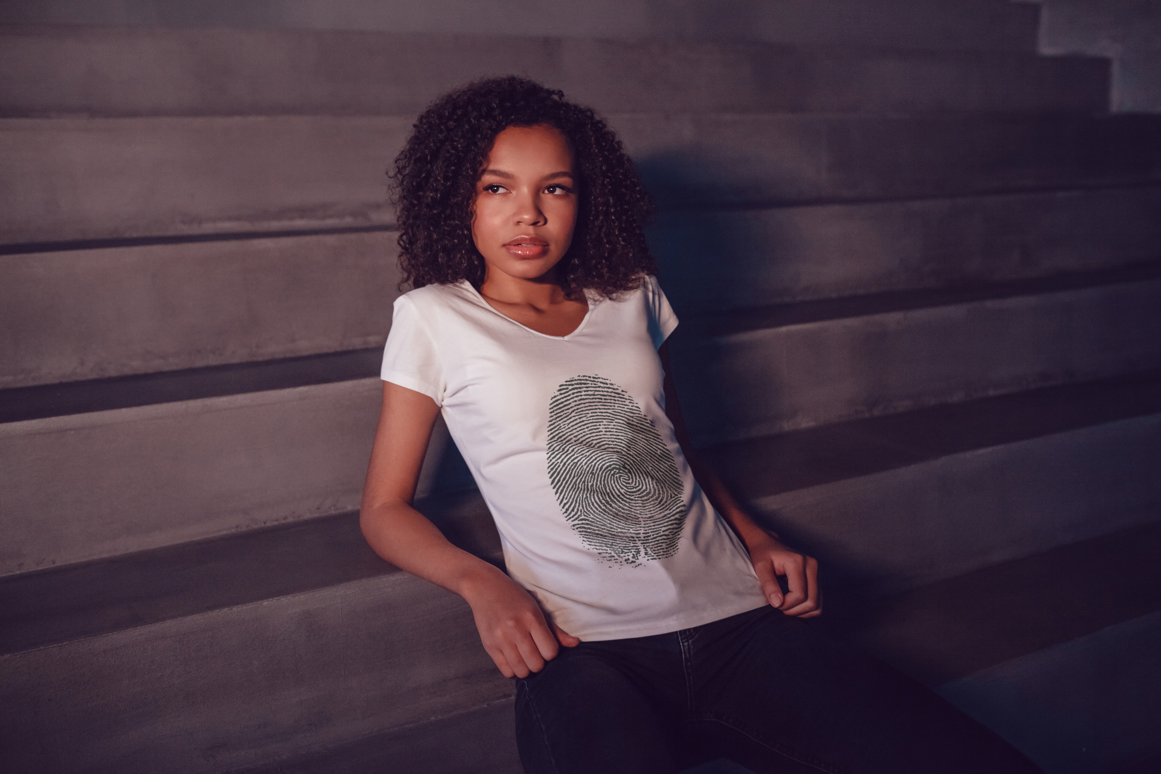 T-Shirt Mock-Up Vol.20 2017 example image 19