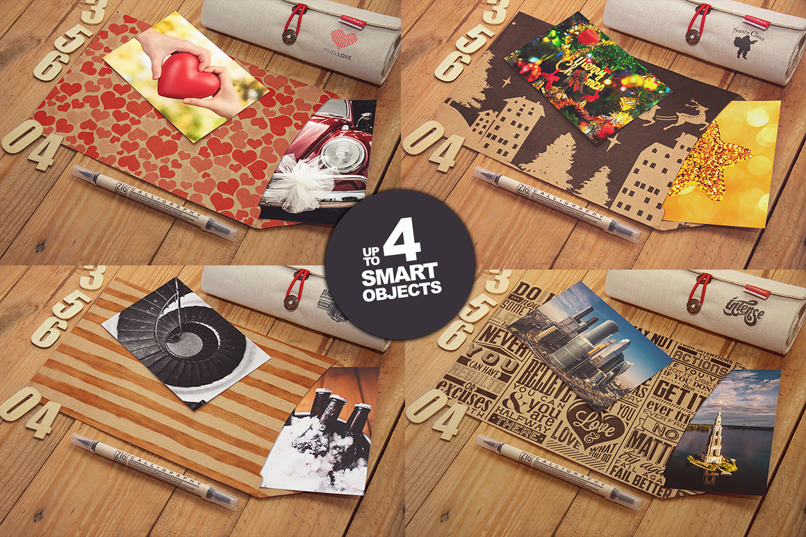 40 Sketch Mockups Bundle -60 example image 8