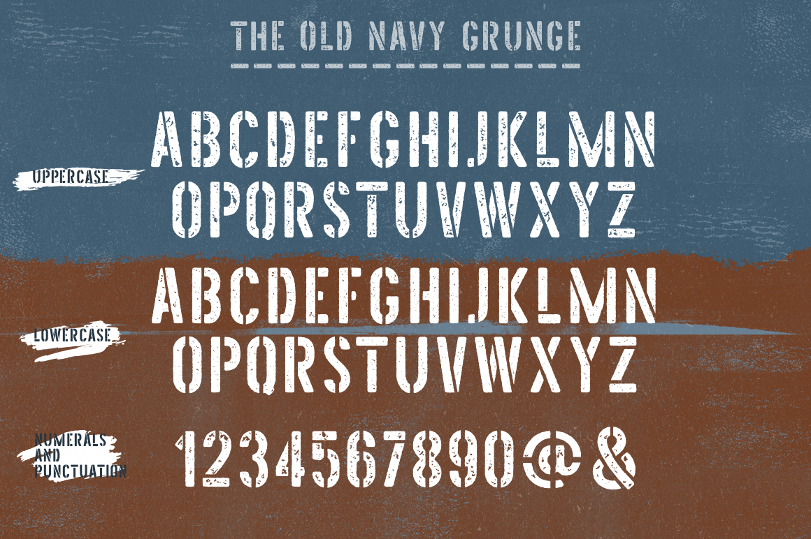 The Old Navy example image 6