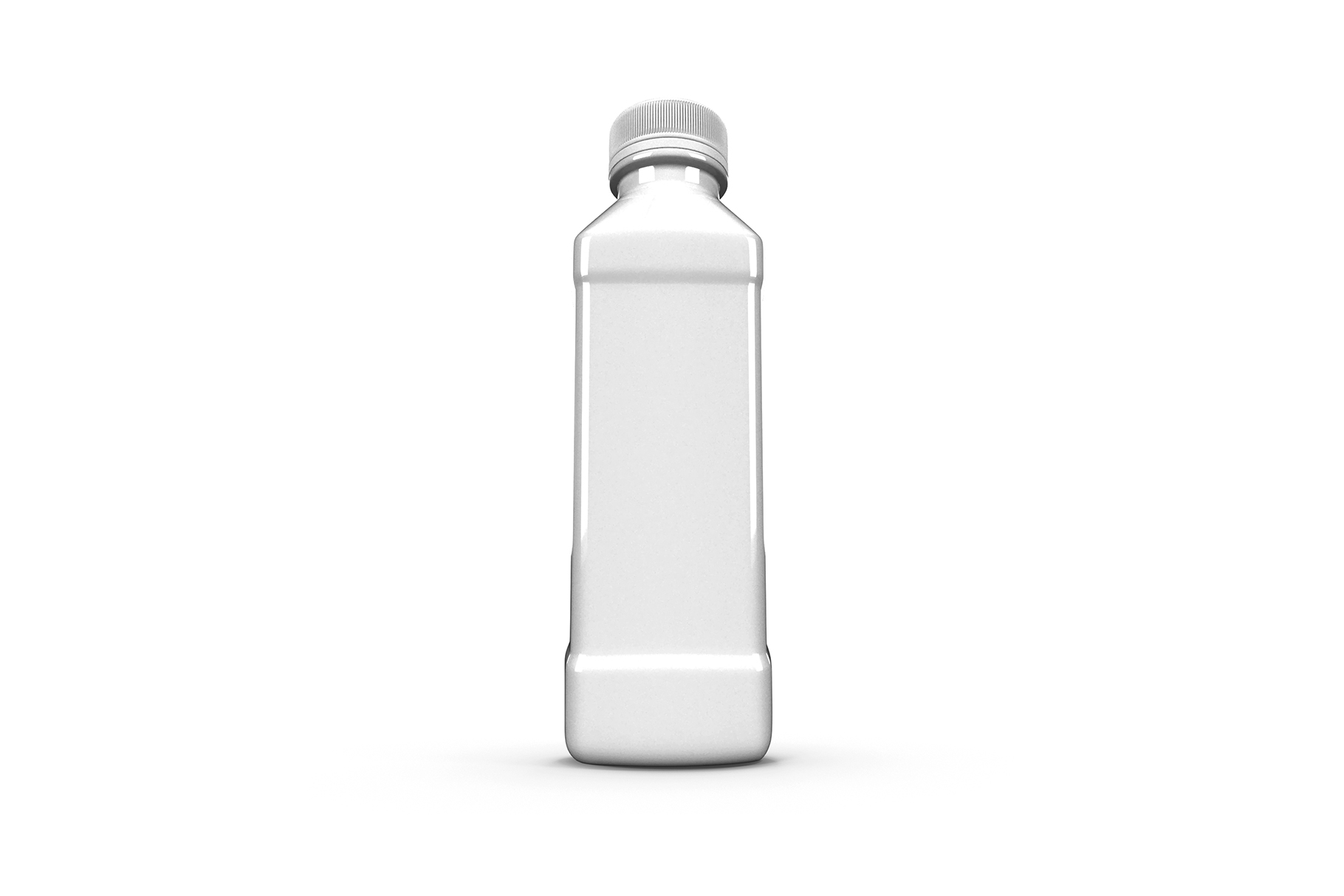 Bottle Juice Mockup Advertising example image 10