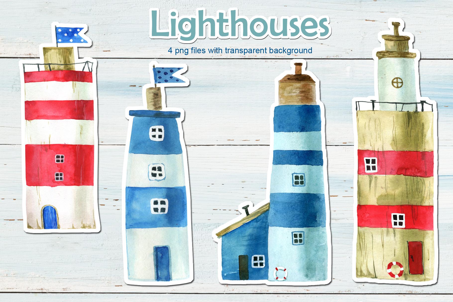 Sea dreams. Watercolor illustration example image 2