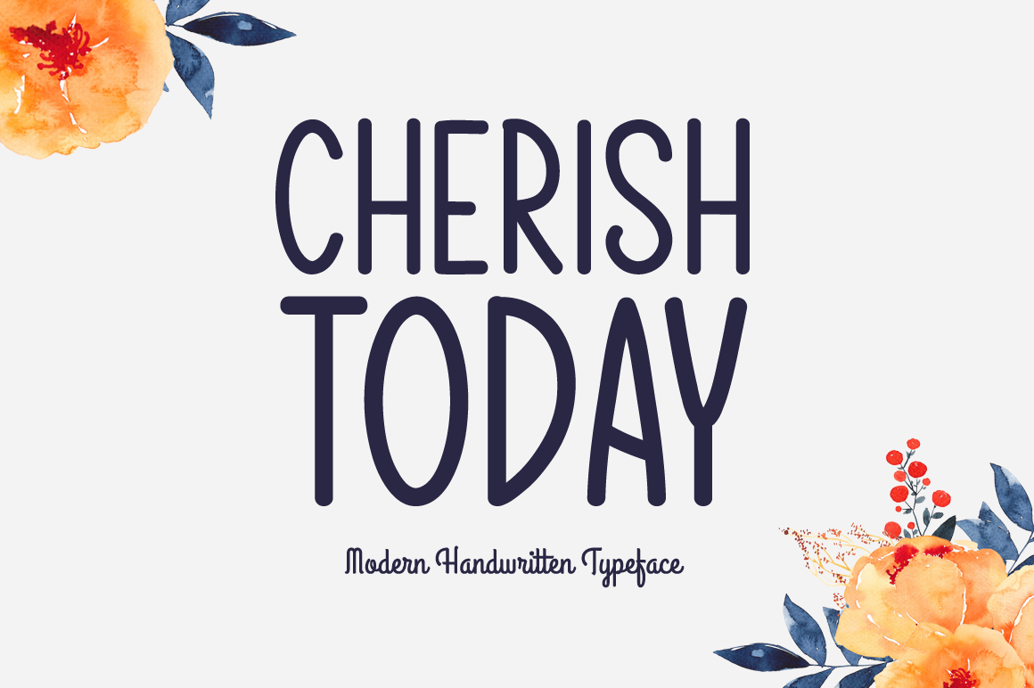 Cherish Today example image 1
