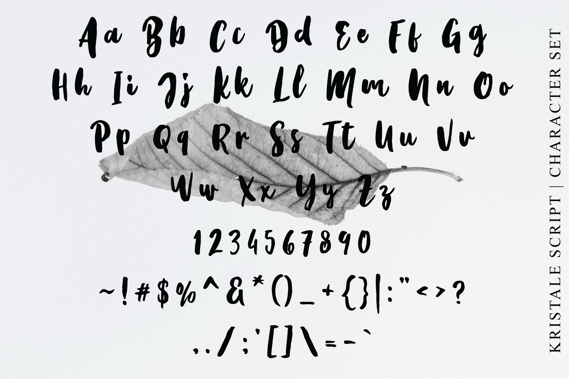 Kristale script example image 7