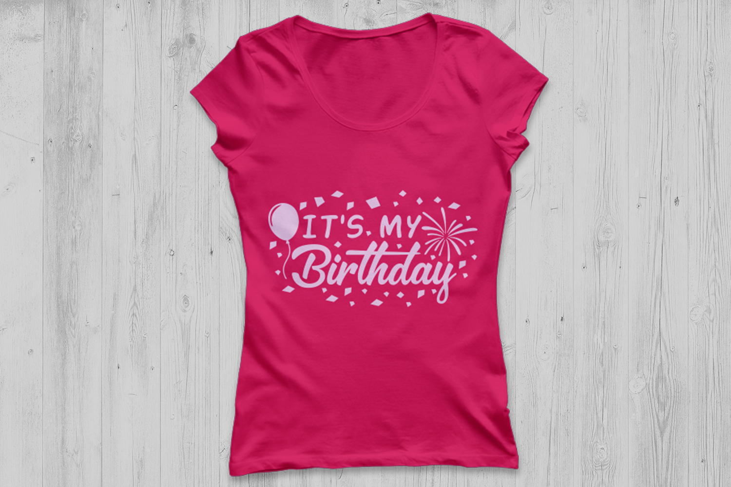 It's my birthday svg, birthday svg, birthday party svg. example image 2