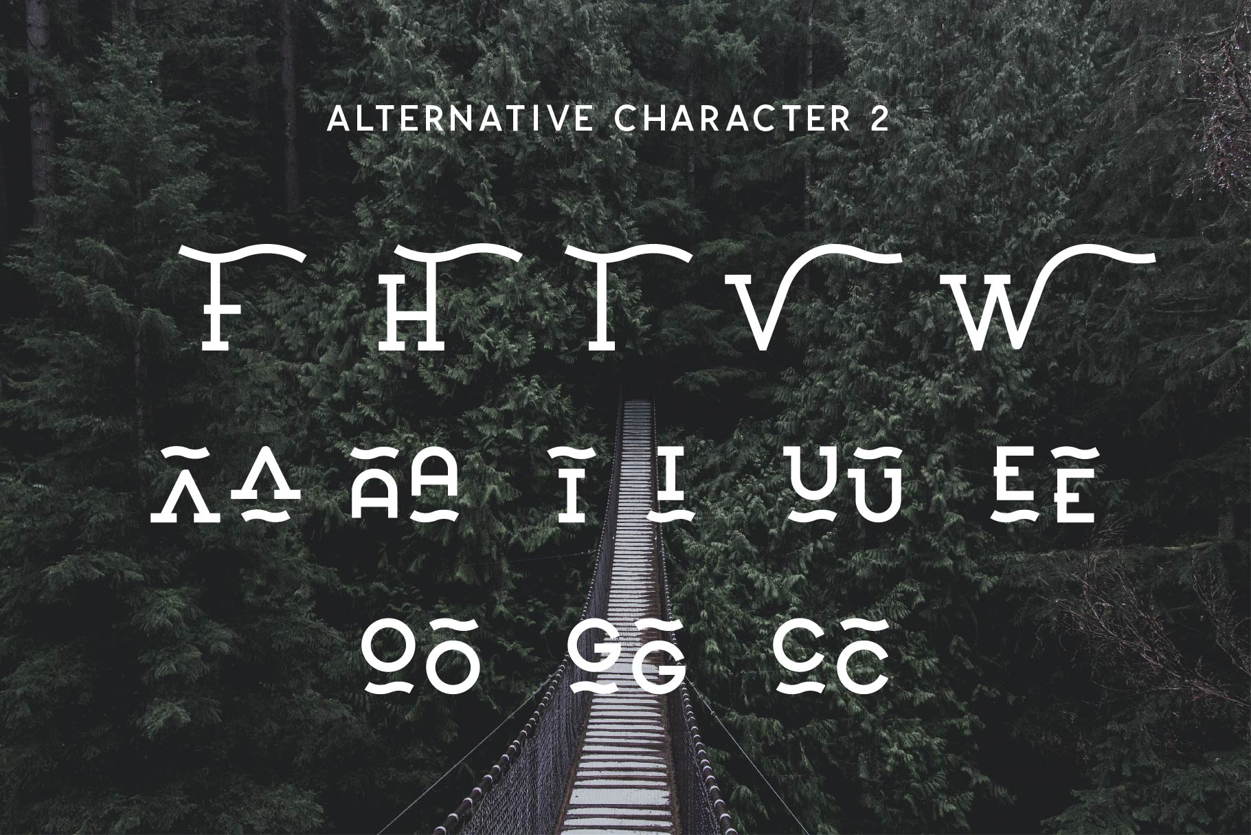 EXPLORER - Sailor Original Typeface example image 6