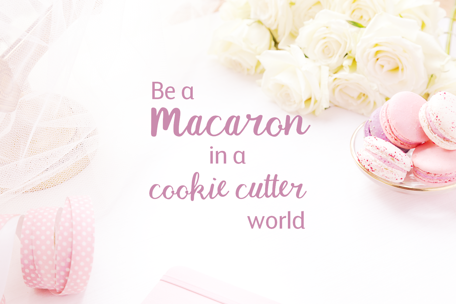 Macaron Moment - a sweet hand drawn script font example image 10