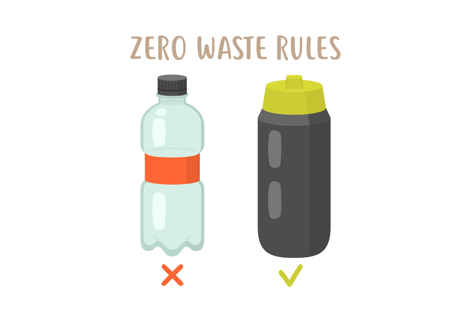 Zero waste rules example image 6