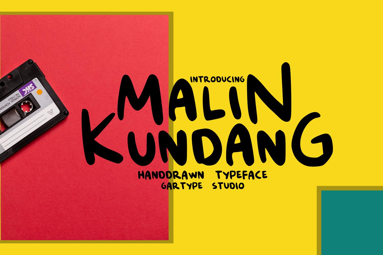 Malin Kundang example image 2