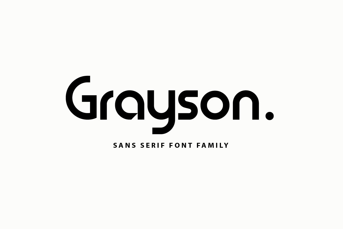 Grayson. example image 1